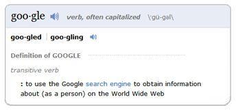 Does Google Recognize Your Association?