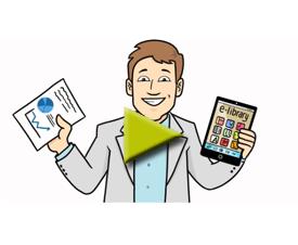 Digital Publishing Platform Video!