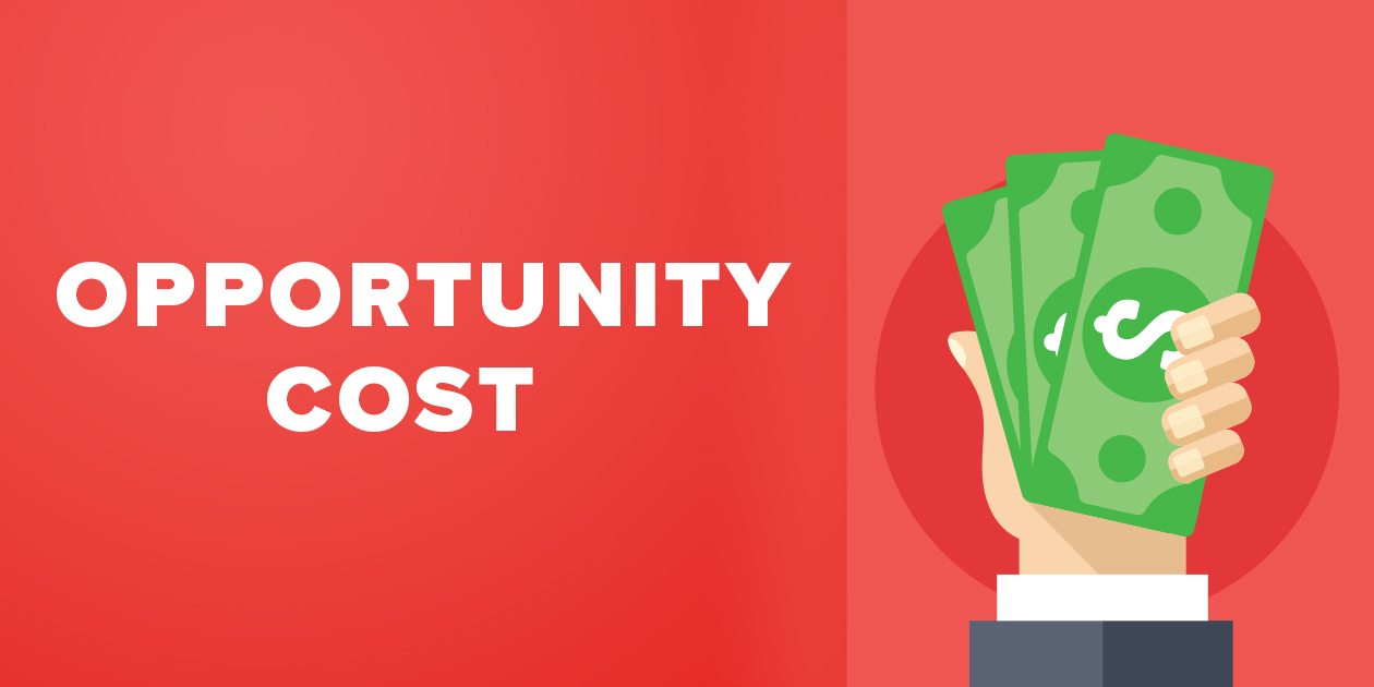 Opportunity Cost: One of the Most Important Factors in Comparing Outsourced Fulfillment
