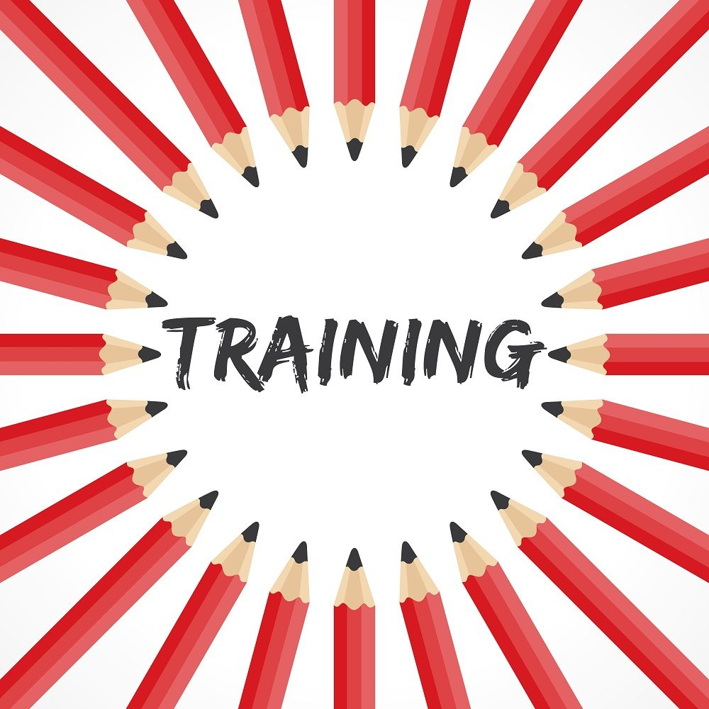 Proven Corporate Training Experience