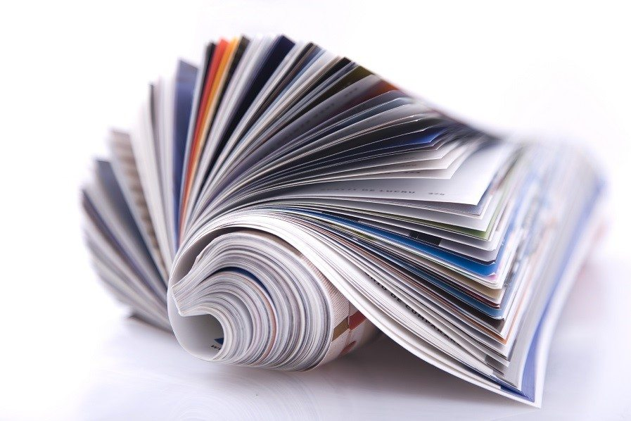 What We Can Learn About Training from Print Advertising