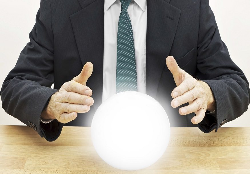 No Crystal Ball? Then Try Print on Demand!
