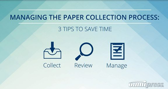 3 Simple Steps to Save Time During Your Collection Process (Video)