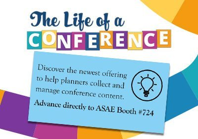 The Countdown to #ASAE16 Continues!