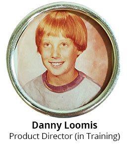 Young Dan Loomis