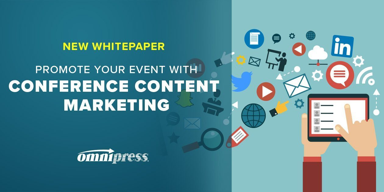 Promote Your Event Whitepaper