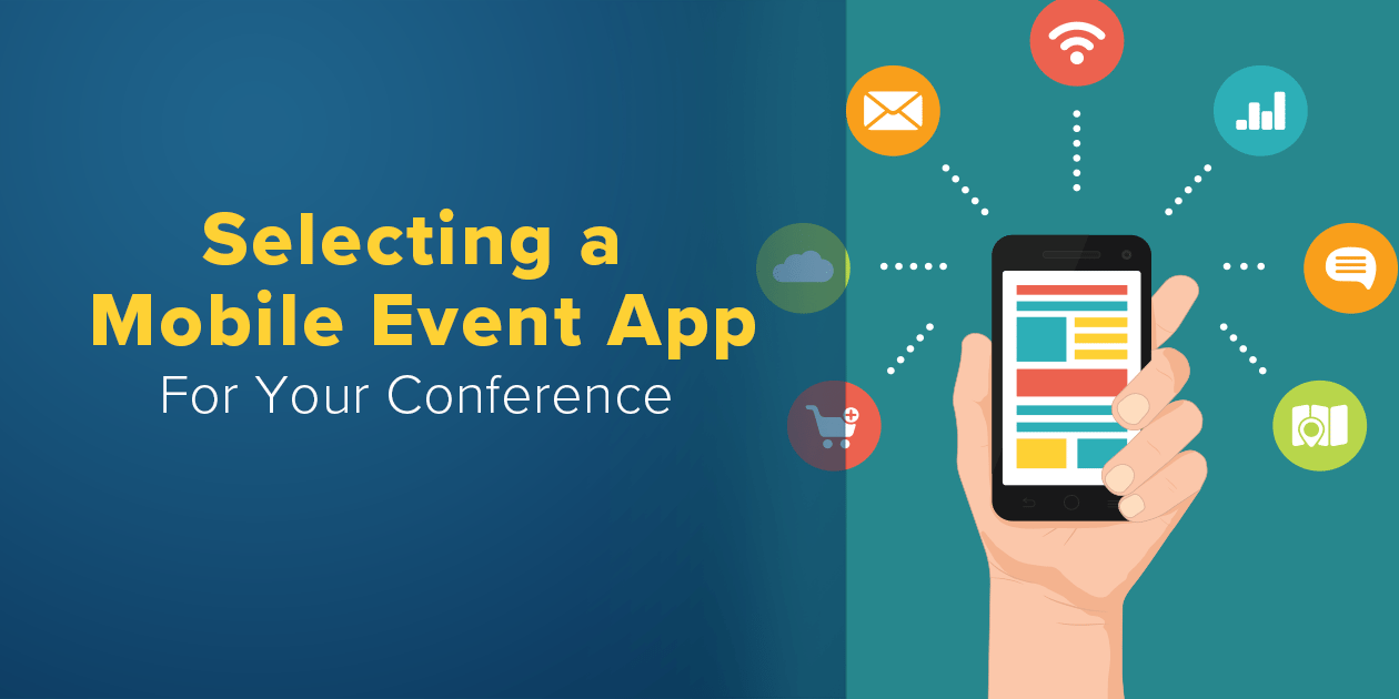Selecting a Mobile Event App