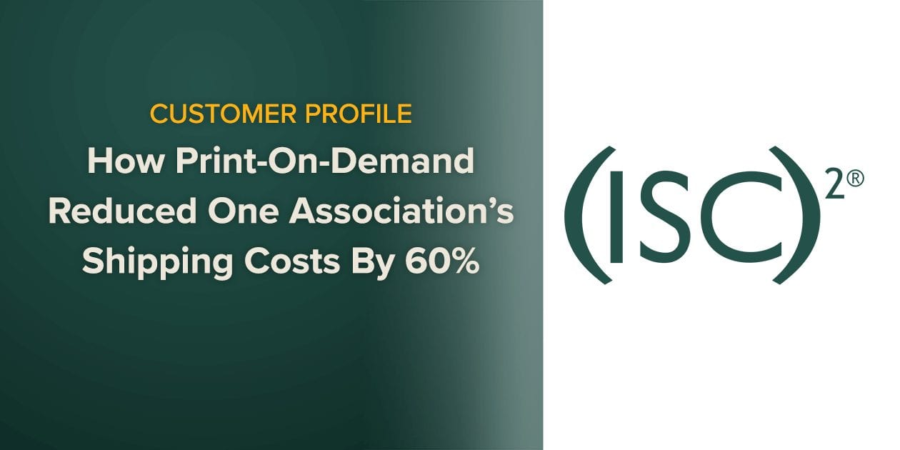 Customer Profile - ISC2