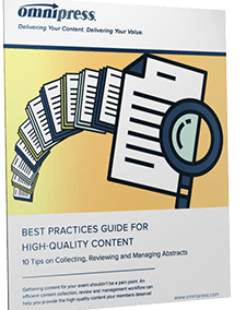 Best Practices Guide For High-Quality Content