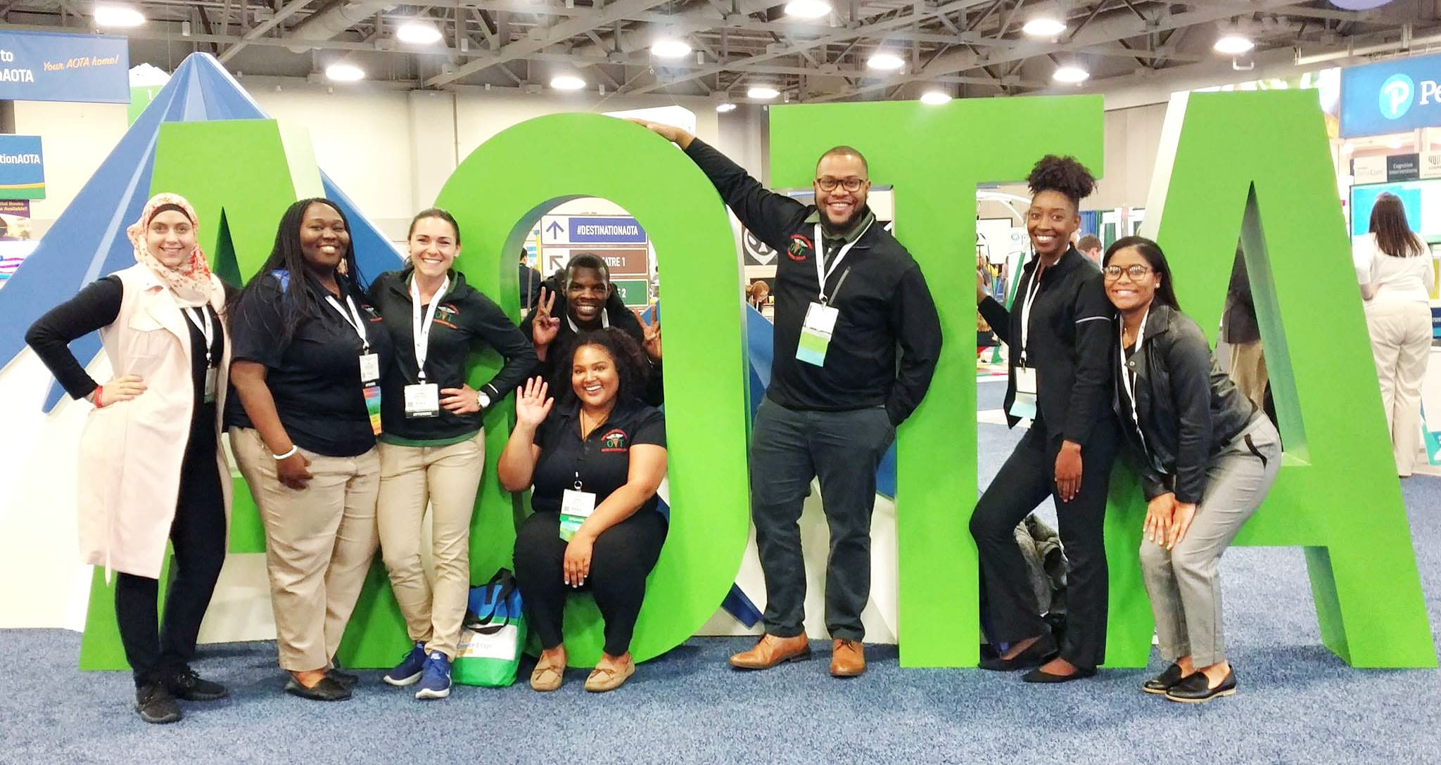 Association Profile: How AOTA is Building Strong Relationships with Young Professionals