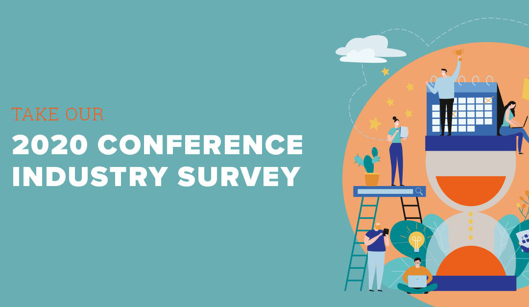 Meeting Planners: Weigh in on the Future of Conference Content