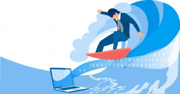fast data training continuing education associations