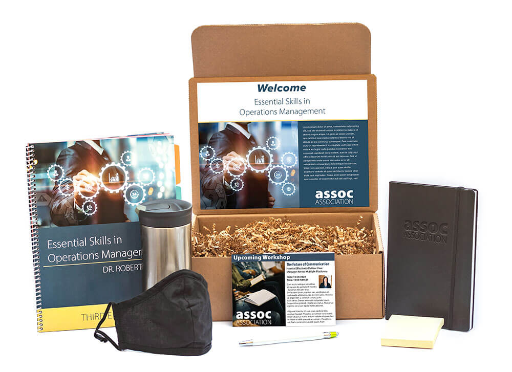 Training Class Participant Kits