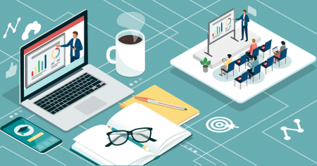 2021 Training Trends Report: Data, Results, Insights