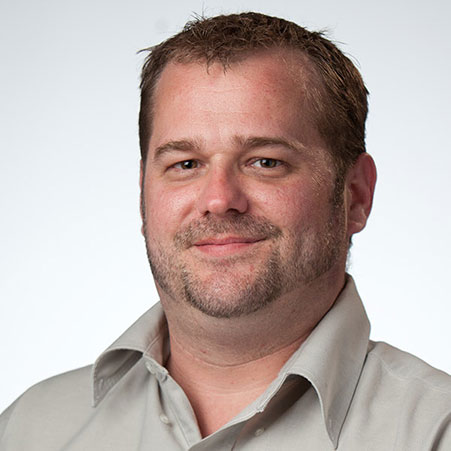 Omnipress Project Manager Mike Sanborn